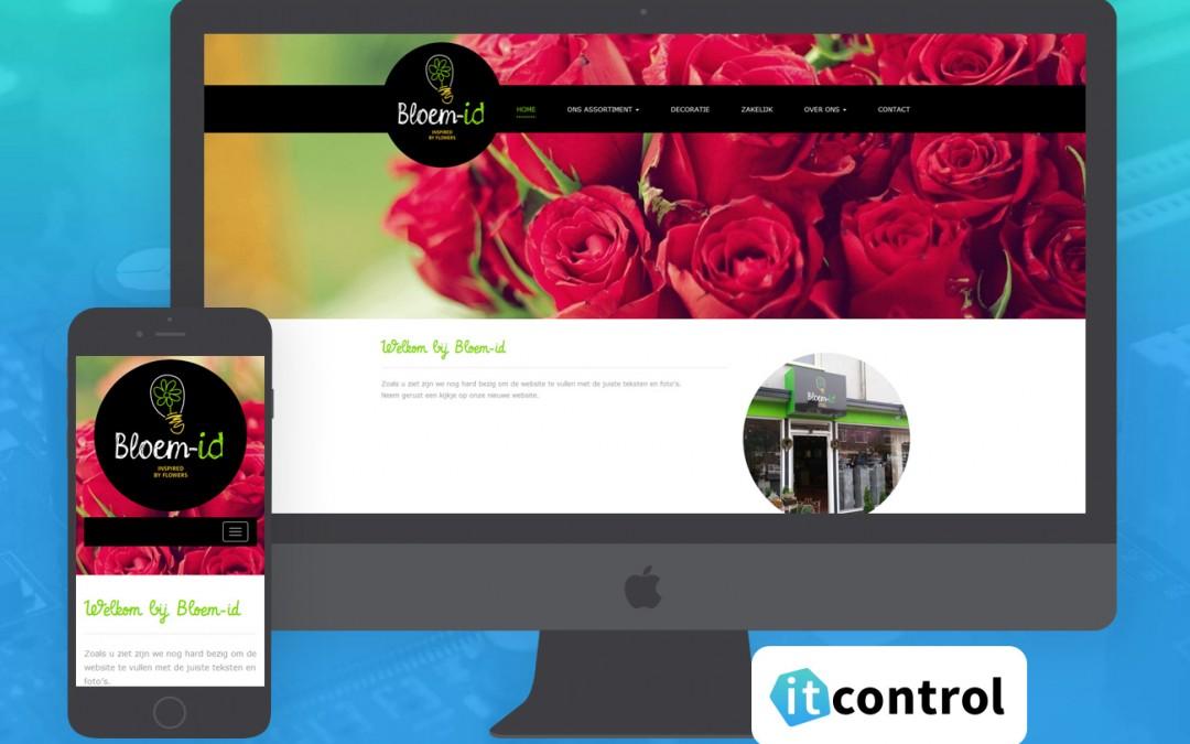 Website: Bloemid