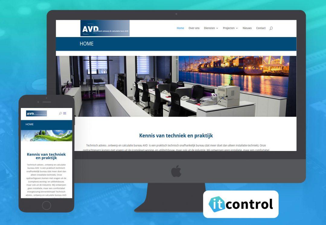 Technischadviesbureau AVD